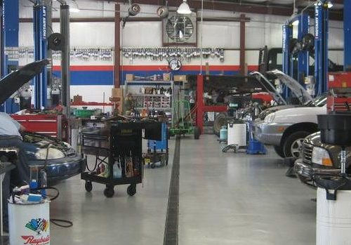 5 Tips To Help You Effectively Run A Car Repair Shop