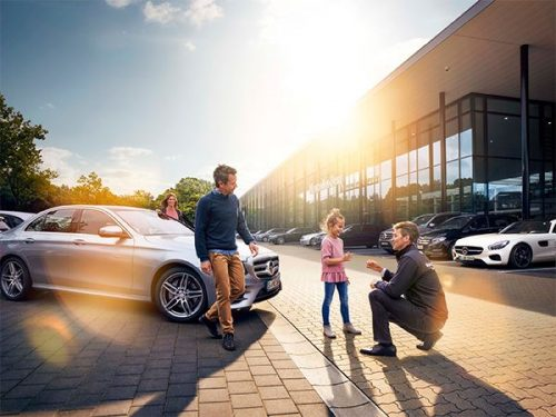 Mercedes Care – The Luxury Enthusiast's Guide