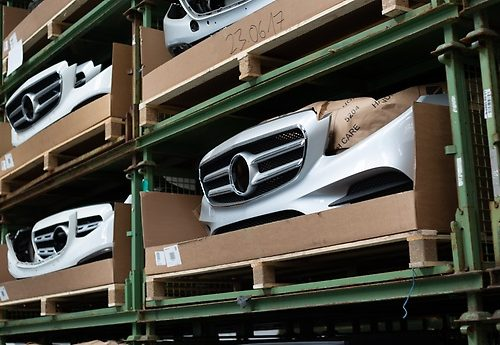 Mercedes Benz Parts – Affordable, Easy To Find